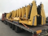 Жатка кукурузная NEW HOLLAND DR870N