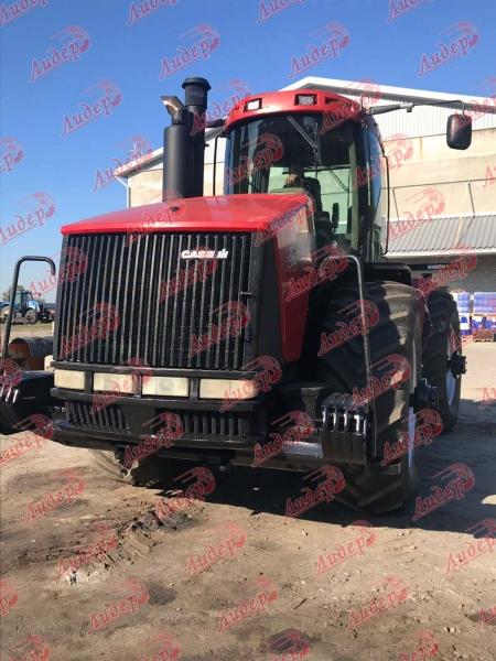 Трактор CASE STEIGER 535