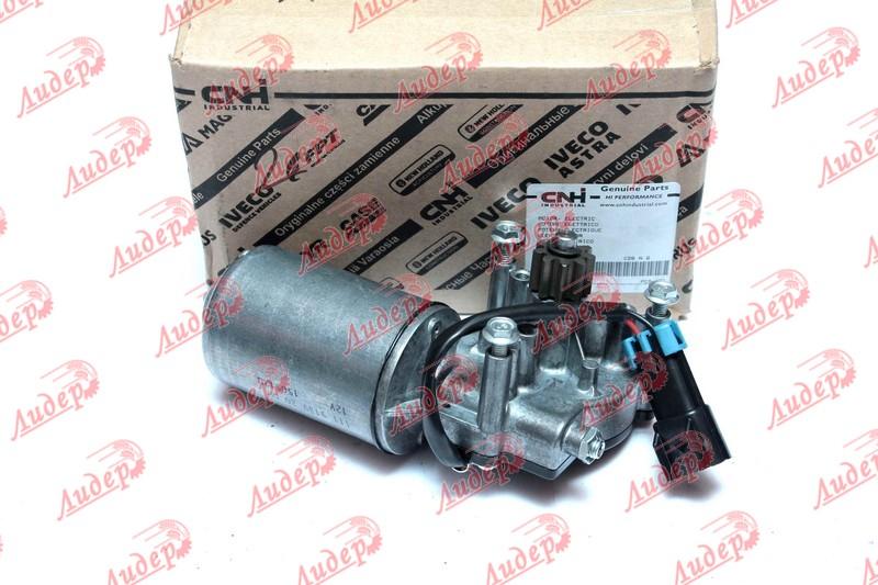 Мотор електричний регулювання положення підбарабання, 8010, 8120, 87352496,84273916