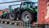 Трактор DEUTZ-FAHR Agrotron 9340 TTV