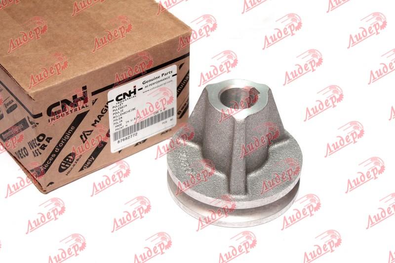 Шків гідромотра 25.05mm ID x 100mm OD x 79mm W 87682772