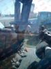 Трактор колесный New Holland (Нью Холланд) T8040