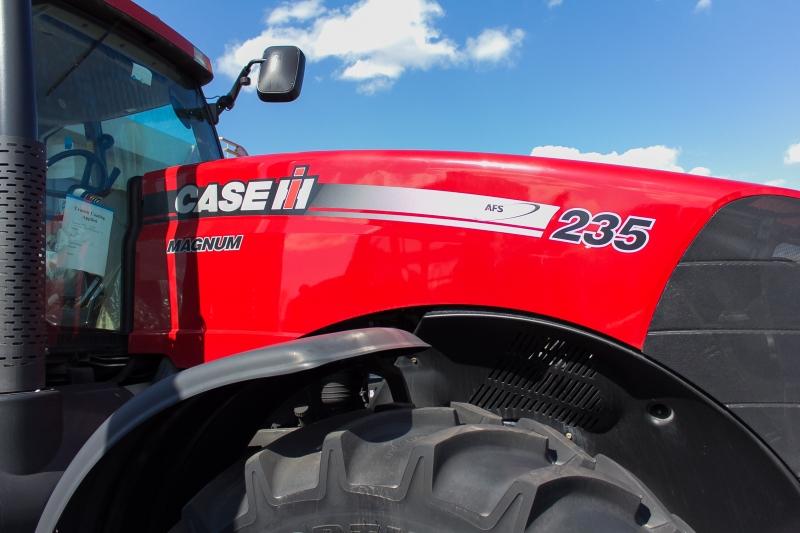 Трактор CASE 235 Magnum В Наличии АКЦИЯ!!!