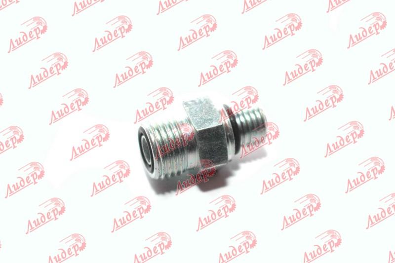 Штуцер турбокомпресору, 87757611+313262A1+J678603>>4940183