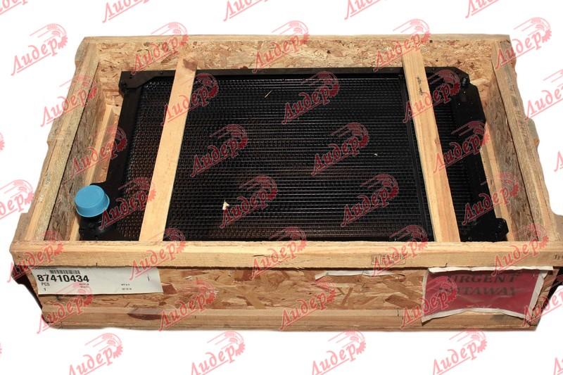 Радіатор охол.рідини MX 270  428839A1
