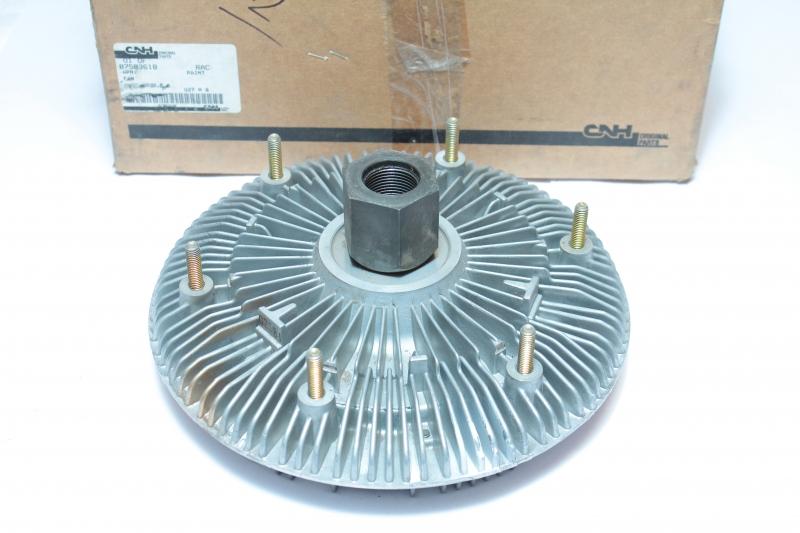 Вискомуфта вентилятора Mag..335 CASE (IH) 87583618