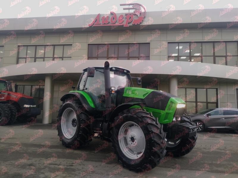 Трактор DEUTZ-FAHR Agrotron L 720