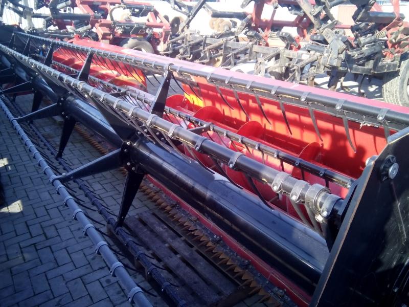 Жатка зерновая FLEX 3020 30ft (9м)